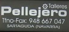 talleres pellejero
